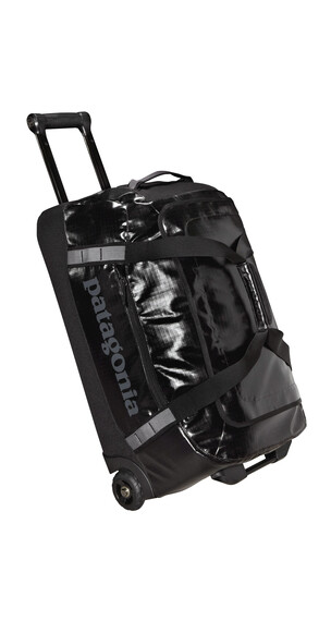 Patagonia Black Hole Wheeled trolley 45 L zwart